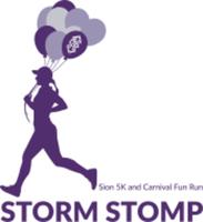 Storm Stomp 5K and Carnival Fun Run - Kansas City, MO - race84493-logo.bEhhTW.png