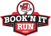 Book'n It For Literacy 5K/10K Run, 5K Walk, 1 Mile Fun Run, Kids' 100M Dash - Sun Prairie, WI - race72172-logo.bEgnM0.png