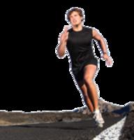 Rock10kCooper's Rock 10k run - Bruceton Mills, WV - running-12.png
