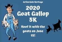 Arthurdale Heritage Goat Gallop 5K - Arthurdale, WV - race85670-logo.bEjGXV.png