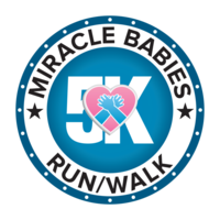Miracle Babies Virtual 5K Presented By Change For Justice - San Diego, CA - 5k_Logo_-_Circle.png