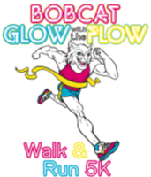 Bobcat GLOW with the Flow 5K run/walk - Barling, AR - race86311-logo.bEm1w5.png