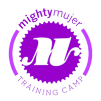 Mighty Mujer Training Camp - El Paso, TX - race85584-logo.bEmffe.png