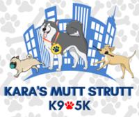 Kara's Mutt Strutt K9 5K - Middletown, OH - race86173-logo.bGsrhK.png