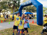 Tampa Bay 5K for Autism & 1 Mile Run for One, Run for ALL! - Tampa, FL - race84509-logo.bErPC8.png