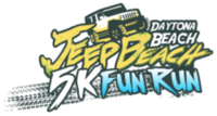Jeep Beach Week 5k Run/Walk - Daytona Beach, FL - race82853-logo.bEmkoo.png