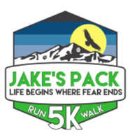 Jake's Pack 5K Trail Run and Walk - Lake Ariel, PA - race86343-logo.bEneK6.png