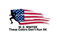 "W. E. Winter ""These Colors Don't Run"" 5K and 1-mile Fun Run - Auburn University, AL - race71065-logo.bCp3r3.png"