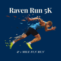 Raven Run 5K and 1 Mile Fun Run for St. Benedict German Festival - Elberta, AL - race72275-logo.bEnYtN.png