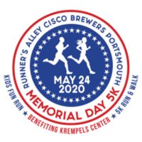 Runner's Alley Cisco Brewers Portsmouth Memorial Day 5K - Portsmouth, NH - race86115-logo.bEmF4B.png