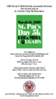 Columbia Cougars - Saint Patrick's Day 5K - Maplewood, NJ - race58550-logo.bCxgnK.png