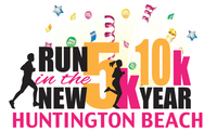 RUN in the NEW YEAR 5K/10K - Huntington Beach, CA - runinhb5k10k.jpg