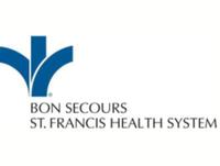 Bon Secours St. Francis Medical Center 5k Run/Walk & Kids 1 Mile Run - Midlothian, Va, VA - race86308-logo.bEm0X2.png
