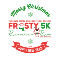 Frosty 3 Miler and Reindeer Run - Stafford, VA - race86416-logo.bEnZHx.png