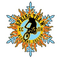 Spring Thaw Mountain Bike Weekend - Ashland, OR - SpringThawLogo.png