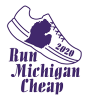 Midland Halloween Race - Run Michigan Cheap - Midland, MI - race46447-logo.bEl5Mk.png