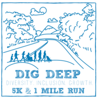 Dig Deep 5k & 1 Mile Run - Littleton, CO - Dig_Deep_2020_transparent.png