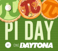 Pi Day at One Daytona - Daytona Beach, FL - race86660-logo.bEqj79.png