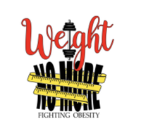 The Weight No More 5k 2020 (Miami) - Miami, FL - race86794-logo.bEpk7K.png