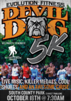 Devil Dog 5K Run/walk - Boca Raton, FL - race86753-logo.bEpeIV.png