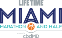 Life Time Miami Marathon & Half Marathon presented by cbdMD - Miami, FL - race84224-logo.bD9ypH.png