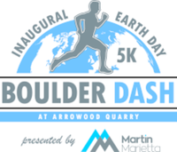 Martin Marietta's Earth Day Boulder Dash 5K - Charlotte, NC - race86523-logo.bEojZe.png