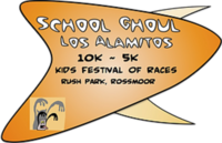 School Ghoul Los Alamitos 10k Run, 5k Run/Walk and Kids Festival of Races - Rossmoor, CA - school_ghoul.png