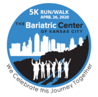 The Bariatric Center of Kansas City 5K Run/Walk - Lenexa, KS - race86515-logo.bEoh7D.png