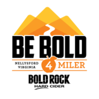 BE BOLD 4 Miler at Bold Rock Cidery - Nellysford, VA - race56347-logo.bEBtGa.png