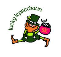 Lucky Leprechaun 5K - Sarasota, FL - LuckyLep_noDate.jpg