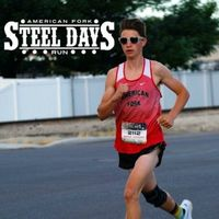Steel Days 10K, 5K & Kids Run - American Fork, UT - Steel4x4.jpg