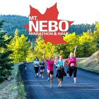 Mt. Nebo Marathon, Half & 5K - Payson, UT - Nebo4x4.jpg