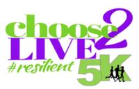 Choose 2 Live 5K - Monrovia, CA - race87120-logo.bErhgV.png