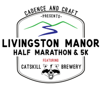 Livingston Manor Half Marathon & 5K, Featuring Catskill Brewery - Livingston Manor, NY - 06c28b1e-9cf5-40ad-a5b1-05527503f01f.png