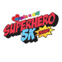 Apple A Day Superhero 5k - Orlando, FL - race86502-logo.bEtS5p.png