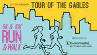 Doctors Hospital 25th Annual Tour of the Gables 5K /10K - Coral Gables, FL - race86834-logo.bEv-DJ.png