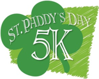 14th Annual St. Patrick's Day 5k, 1m Fun Run/Walk & 200m Kiddie Dash - Denton, MD - race86098-logo.bEpzSt.png