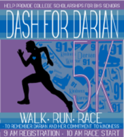 Dash for Darian 5K - Brighton, MI - race86938-logo.bEqAv5.png
