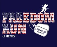 Freedom Run of Henry County - 5K | 10K - Hampton, GA - Freedom_Run_of_Henry_promo.jpg