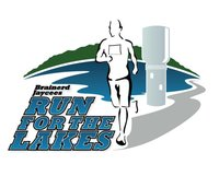 Brainerd Jaycees Run for the Lakes  - Nisswa, MN - RFTL_Official_Logo.jpg