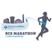 Baylor Scott & White BCS Marathon + Half Marathon - College Station, TX - BCS_Marathon.jpg