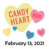 Candy Heart Run - Half Marathon, 10K, 5K - West Jordan, UT - race80613-logo.bEthic.png