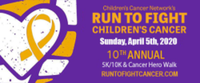 Run to Fight Children's Cancer - Scottsdale, AZ - race87381-logo.bEsVMx.png