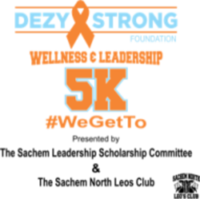 DEZY STRONG WELLNESS AND LEADERSHIP 5K - Ronkonkoma, NY - race87665-logo.bEudv3.png