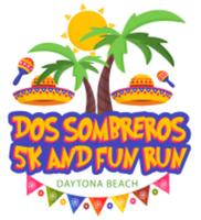 Dos Sombrero's 5k Run/Walk - Daytona Beach, FL - race8671-logo.bEqWTs.png
