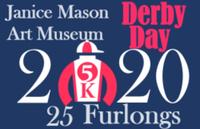 JMAM 25 Furlongs Derby Day 5K - Cadiz, KY - race32461-logo.bEv8bo.png