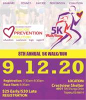 8th Annual 5K Walk/Run - Topeka, KS - race87478-logo.bEtwDb.png