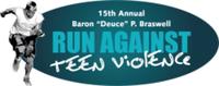 "Baron ""Deuce"" P. Braswell II Run/Walk Against Teen Violence - Spotsylvania, VA - race86972-logo.bEr__i.png"