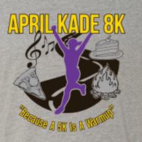 April Kade 8K Walk / Run - Awesome April Kade Scholarship - Saginaw, MI - race87533-logo.bEtFX0.png