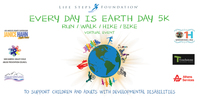 Every Day is Earth Day 5k Virtual 2020 Event - Los Angeles, CA - Banner_-_EveryDayisEarthDay_14Jul20.jpg